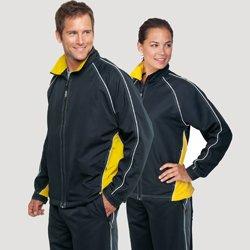 Vêtements de sports